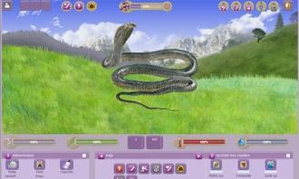 Reptilzer - Votre nouveau reptile