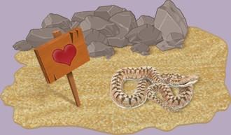 Occupez-vous des reptiles appartenant aux autres éleveurs dans votre vivarium public et faites-les progresser continuellement.
